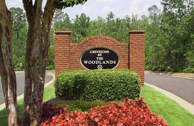 Greystone at The Woodlands - 6000 River Rd, Columbus, GA 31904