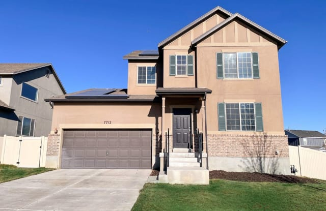 7712 N Brookwood Dr - 7712 North Brookwood Drive, Eagle Mountain, UT 84005