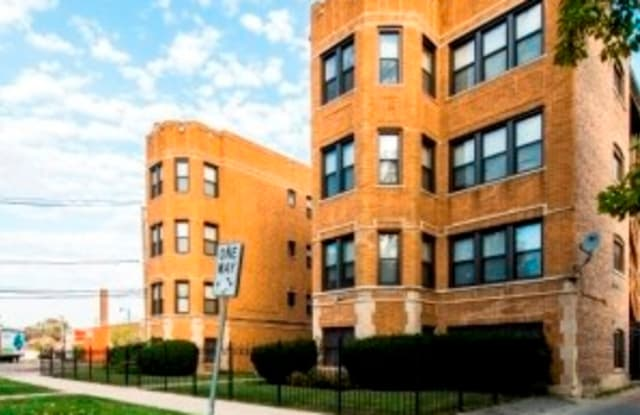 1514 W 77th - 1514 W 77th St, Chicago, IL 60620