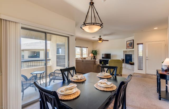 33550 N DOVE LAKES Drive - 33550 North Dove Lakes Drive, Phoenix, AZ 85331
