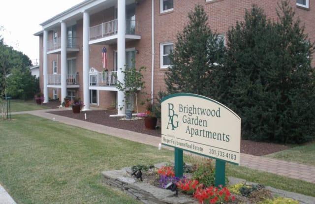 101 N EDGEWOOD DRIVE - 101 North Edgewood Drive, Robinwood, MD 21740