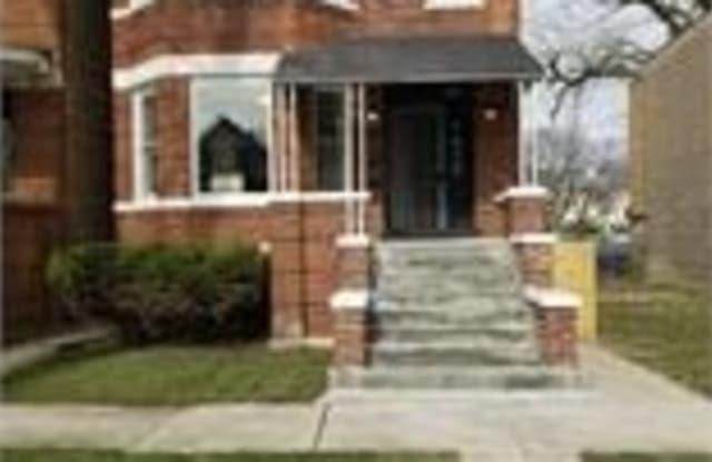 6456 S. Bishop - Unit #1 - 6456 South Bishop Street, Chicago, IL 60636