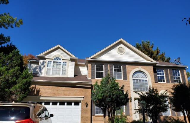 3808 AYNOR DRIVE - 3808 Aynor Drive, Mitchellville, MD 20721