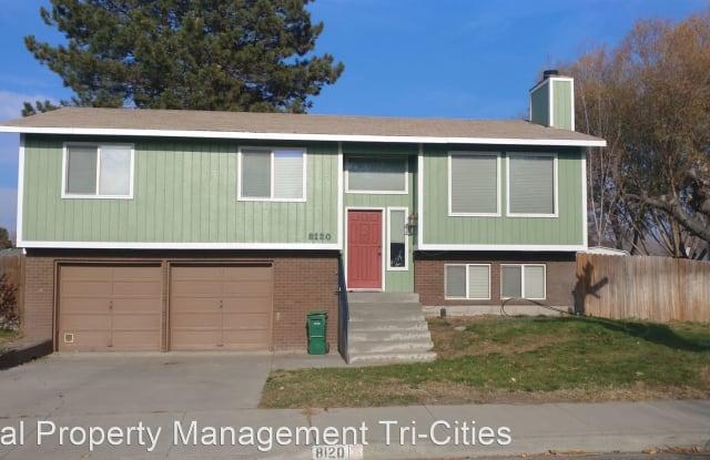 8120 W. Hood Av. - 8120 West Hood Avenue, Kennewick, WA 99336