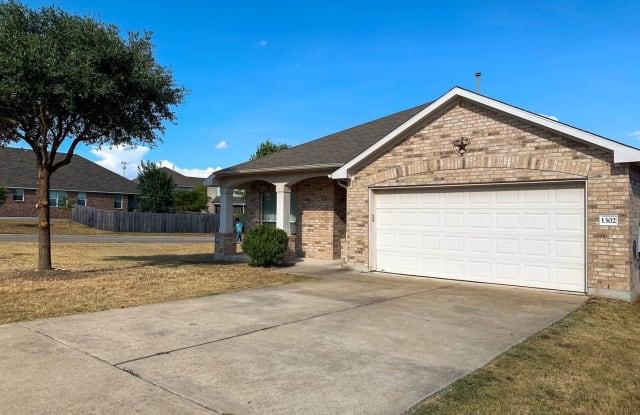 1302 Rainbow Parke Drive - 1302 Rainbow Parke Drive, Round Rock, TX 78665