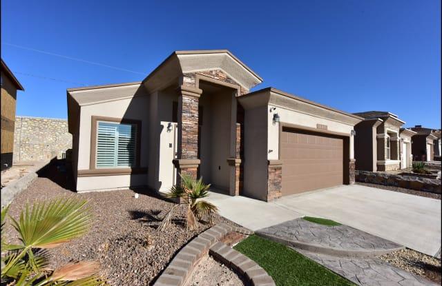 449 Prime Desert Drive El Paso Tx Apartments For Rent