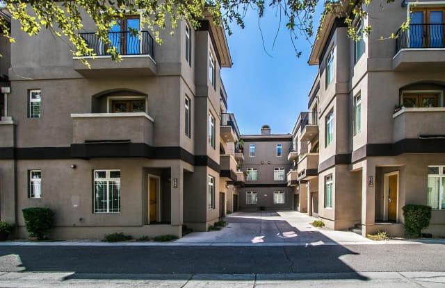 239 W PORTLAND Street - 239 West Portland Street, Phoenix, AZ 85003