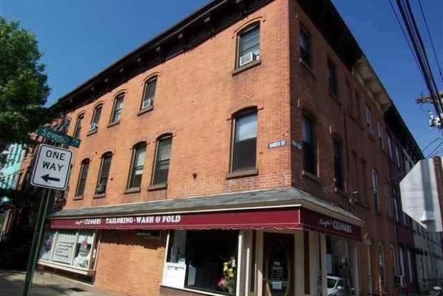 638 GARDEN ST - 638 Garden Street, Hoboken, NJ 07030