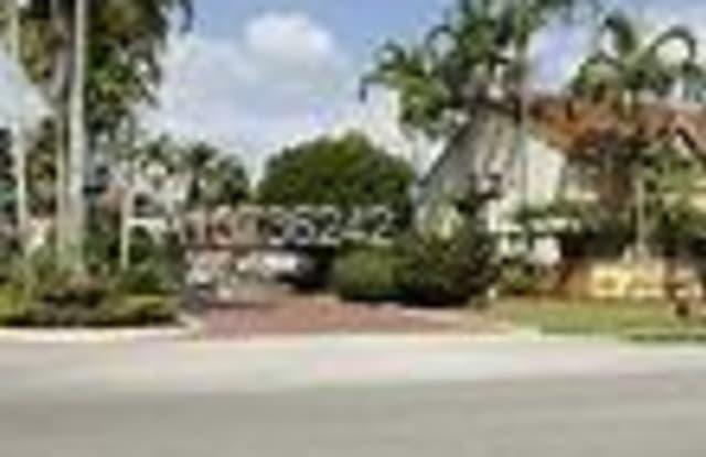 18328 NW 68th Ave - 18328 Northwest 68th Avenue, Country Club, FL 33015