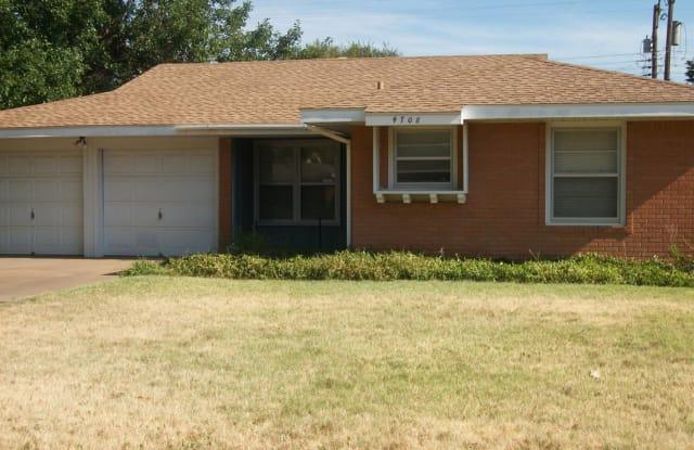 4708 43rd Street - 4708 43rd Street, Lubbock, TX 79414