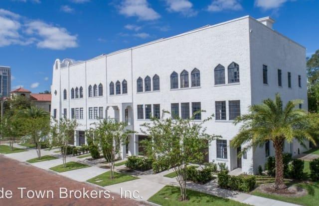 609 E Ridgewood St. - 609 Ridgewood Street, Orlando, FL 32803