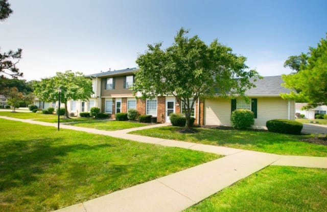 Westchester Townhomes Rental Homes - 27652 Westchester Pkwy, Westlake, OH 44145
