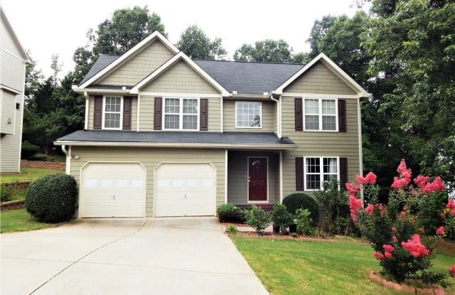 4010 Riversong Drive - 4010 Riversong Dr, Gwinnett County, GA 30024