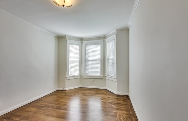 2737 SUTTER Apartments - 2737 Sutter Street, San Francisco, CA 94115