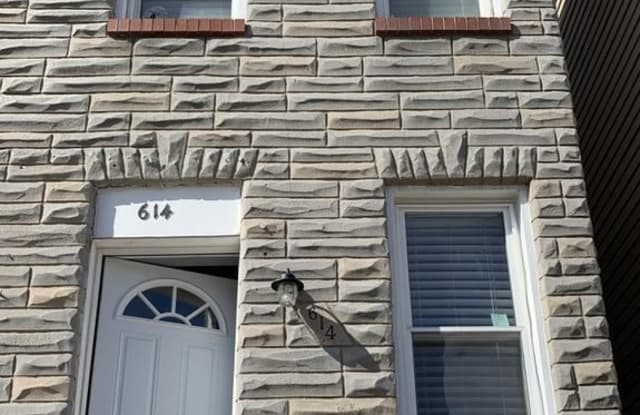 614 S Luzerne Ave 1 - 614 S Luzerne Ave, Baltimore, MD 21224