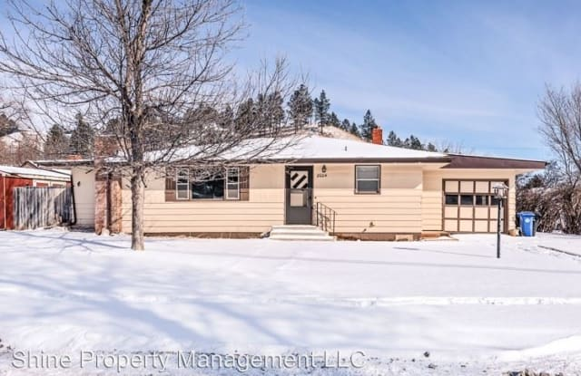 2004 Red Dale - 2004 Red Dale Drive, Rapid City, SD 57702