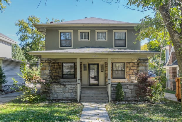 5909 Wornall Rd - 5909 Wornall Road, Kansas City, MO 64113