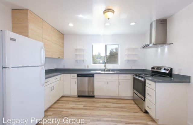 575 S. Eden Ave. - 575 South Eden Avenue, Sunnyvale, CA 94085
