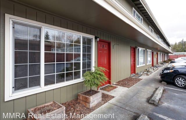 3449 REDWOOD AVE UNIT #8 - 3449 Redwood Avenue, Marietta-Alderwood, WA 98225