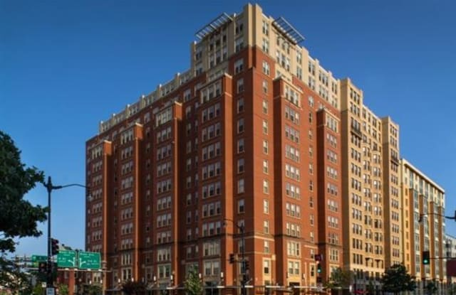 Mass Court Apartments - 300 Massachusetts Ave NW, Washington, DC 20001
