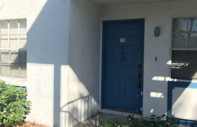 5011 Bordeaux Village Pl. #102 - 5011 Bordeaux Village Place, Hillsborough County, FL 33617