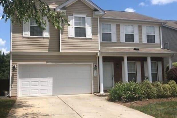 5618 David Christian Place - 5618 David Christian Place, Greensboro, NC 27410