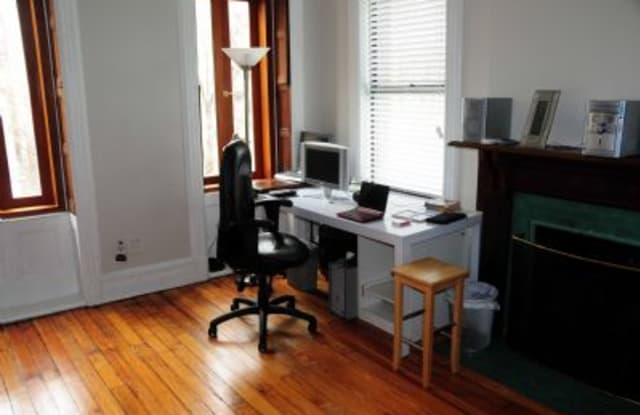 134 92nd St - 134 West 92nd Street, New York, NY 10025