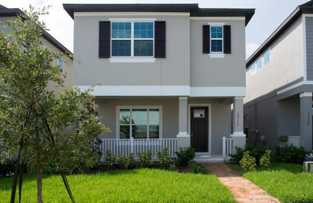 14716 Seton Creek Blvd - 14716 Seton Creek Blvd, Winter Garden, FL 34787
