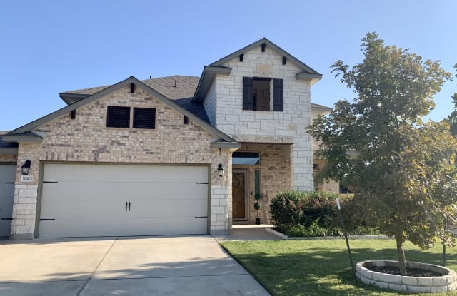 5203 Siltstone Loop - 5203 Siltstone Loop, Killeen, TX 76542