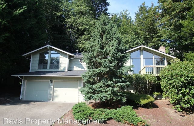 2019 130th AVE SE - 2019 130th Avenue Southeast, Bellevue, WA 98005