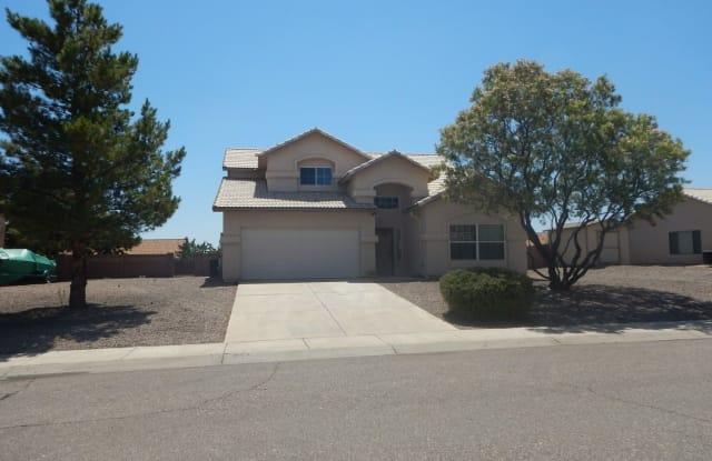 2173 Santa Fe Trail - 2173 Santa Fe Trl, Sierra Vista, AZ 85635