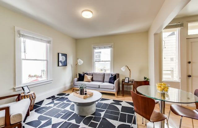 35-41 Lafayette Apartments - 35 Lafayette Street, San Francisco, CA 94103