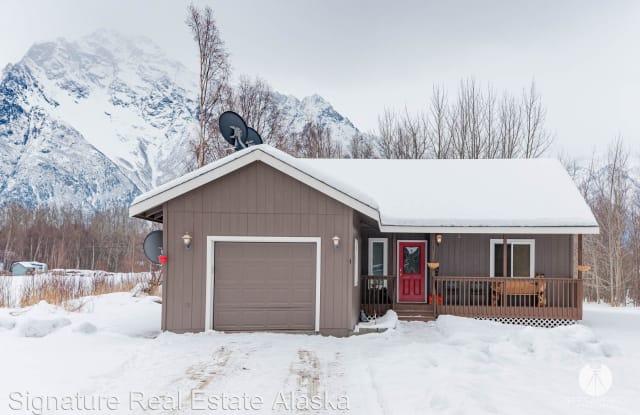 14950 E Peppertree Lane - 14950 East Peppertree Lane, Butte, AK 99645