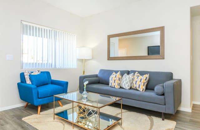 Harlow Apartments - 10620 W Alexander Rd, Las Vegas, NV 89129