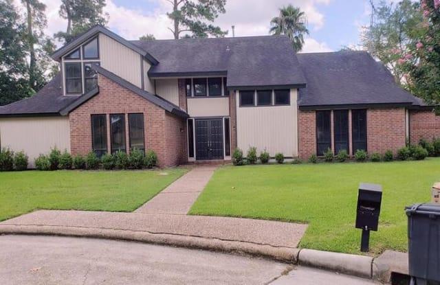 3310 Oak Knoll - 3310 Oak Knoll, Montgomery County, TX 77356