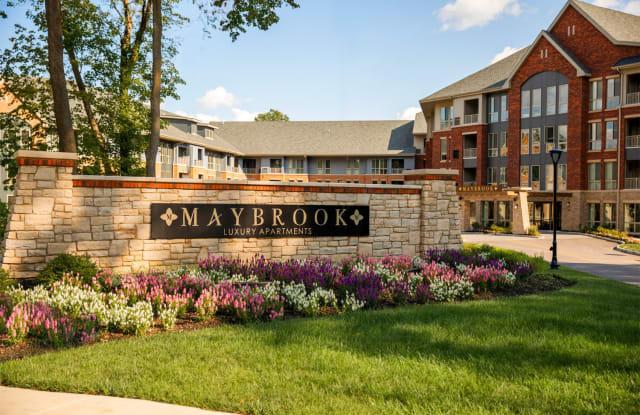 Maybrook - 325 Penn Rd, Narberth, PA 19096
