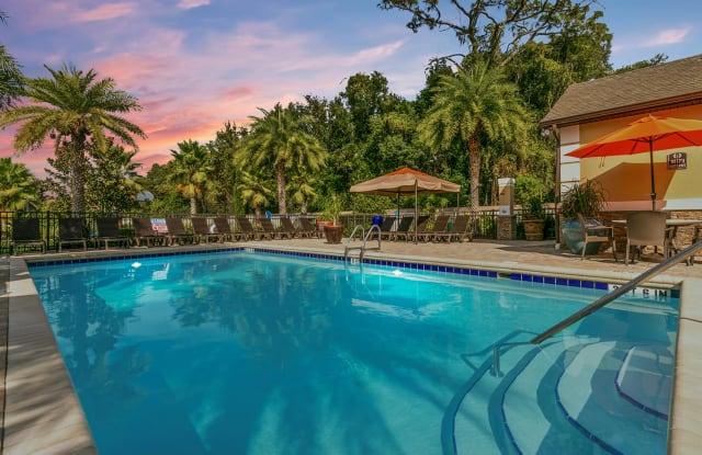 Carmendy Square - 367 Sunny Oaks Way, Lady Lake, FL 32159