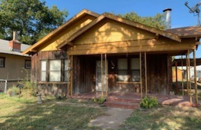 1804 Fillmore Street - 1804 Fillmore St, Wichita Falls, TX 76309