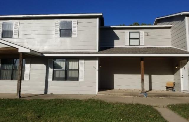 319 N. Madison - 319 North Madison Avenue, Sedgwick, KS 67135