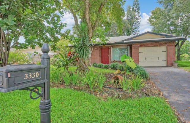 3330 Northwest 64th Street - 3330 Northwest 64th Street, Fort Lauderdale, FL 33309