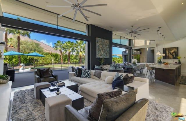 308 Patel Pl - 308 Patel Place, Palm Springs, CA 92264