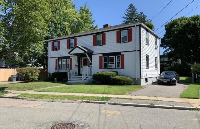 41 Glenhaven Rd - 41 Glenhaven Road, Boston, MA 02132