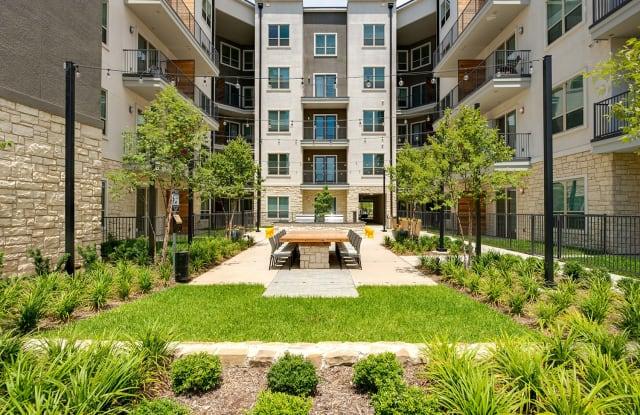 Promenade at Las Colinas - 555 Promenade Parkway, Irving, TX 75039