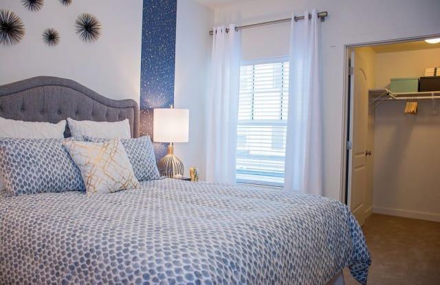 Rockledge at Quarry Bend Apartments - 903 East Cobblegate Drive, Sandy, UT 84094