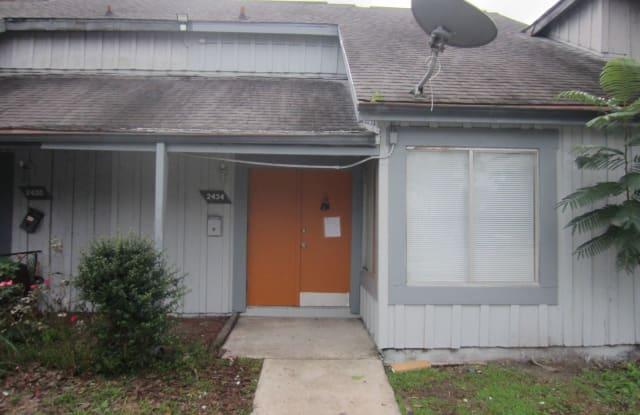 2434 Skan Ct - 2434 Skan Court, Orange County, FL 32839
