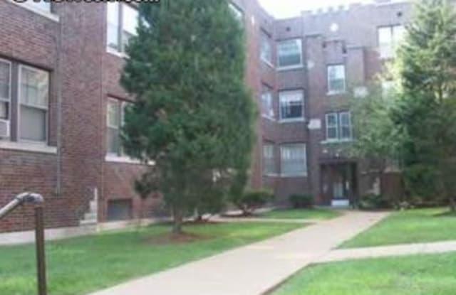 6340-46 Southwood Ave - 6340 Southwood Ave, Clayton, MO 63105