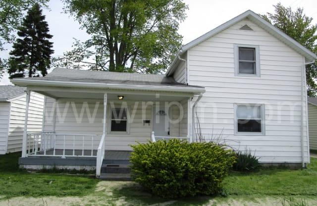 522 Monroe Street - 522 Monroe Street, Napoleon, OH 43545