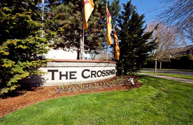 The Crossings - 4175 Wagner St, Eugene, OR 97402