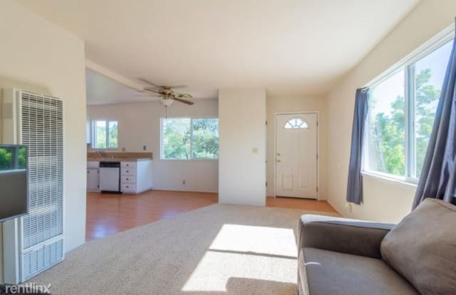 250 Tabor Dr - 250 Tabor Drive, Scotts Valley, CA 95066