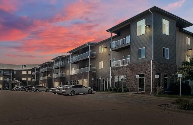 MacArthur Square Apartments - 5000 South Mac Arthur Lane, Sioux Falls, SD 57108